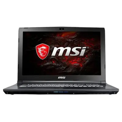 MSI GL72M 7REX - 817CN Gaming Laptop