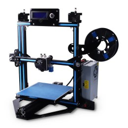 Zonestar Z5MR2 Mixed Color Printing DIY 3D Printer Kit