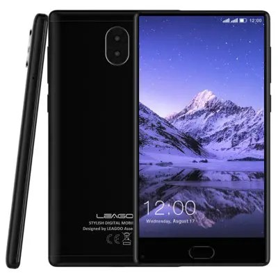 LEAGOO KIICAA MIX 4G Smartphone Android 7.0 5