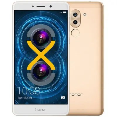 Huawei Honor 6X 4G Phablet Global Version