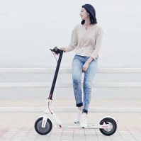 Original Xiaomi M365 Folding Electric Scooter ( Europe Version )