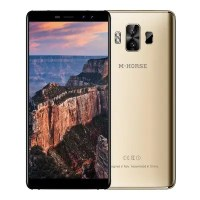 M - HORSE Pure 1 4G Phablet