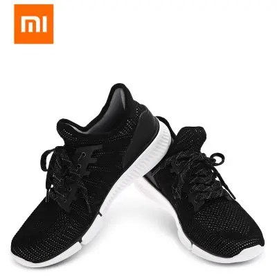 Gearbest Xiaomi Light Weight Sneakers with Intelligent Chip