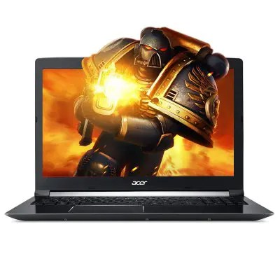 Acer Aspire 7 A715 - 71G - 59YY Gaming Laptop