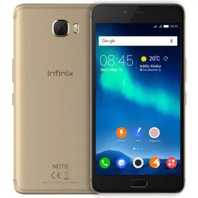 Infinix Note 4 Pro ( X571 ) 4G Phablet