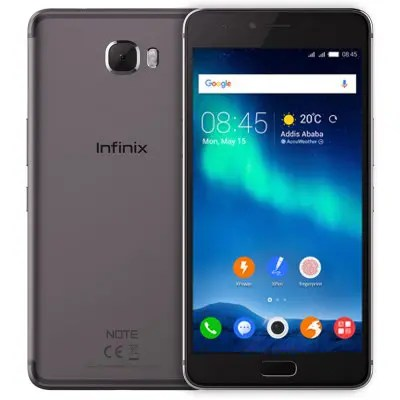 Infinix Note 4 Pro Specifications, Price Compare, Features, Review