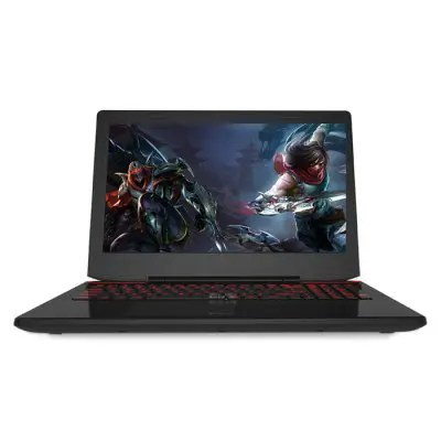 ENZ X36U - 3 Gaming Laptop