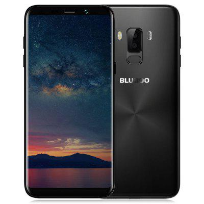Bluboo S8+ ( Plus ) 4G Phablet 6.0 inch Android 7.0