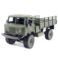 WPL B - 24 1:16 RC Military Truck