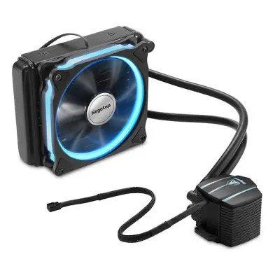 Segotep ICE cooling 120 Integrated Liquid Cooling Radiator