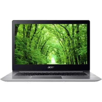 Acer SF113 - 31 - C2JP Notebook Fingerprint Recognition