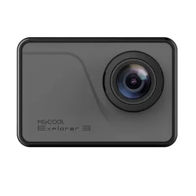 MGCOOL Explorer 3 4K Sports Camera Touch Screen