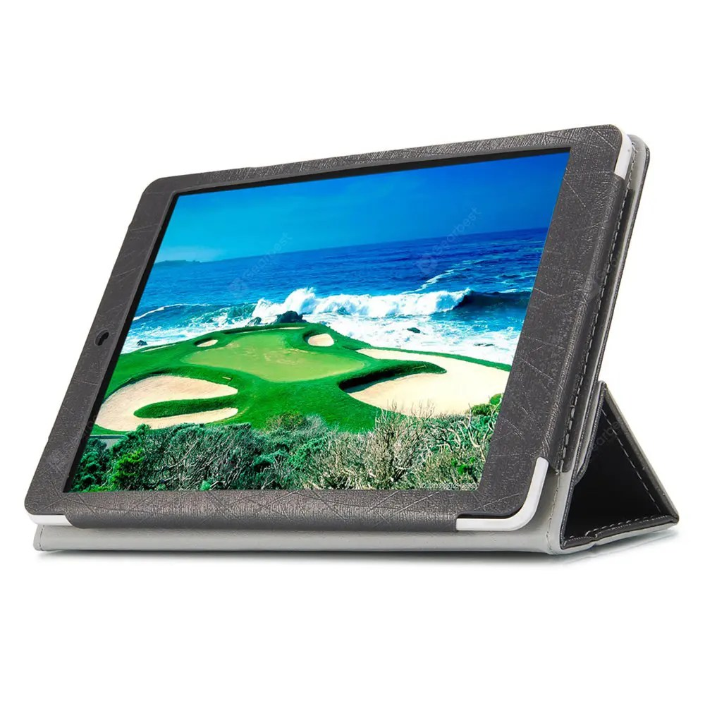 gocomma Tri-foldable Tablet Case for AllDOCUBE iPlay8 U78