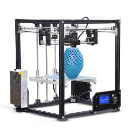 Tronxy X5 Aluminum Profile 210 x 210 x 280mm 3D Printer