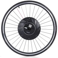 YUNZHILUN 36V - X iMortor 700C Smart Electric Front Bicycle Wheel