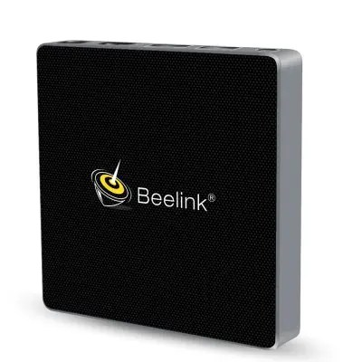 Beelink GT1 Android TV Box Octa Core Amlogic S912 - 2GB+16GB EU PLUG