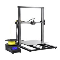 Alfawise U10 DIY 3D Printer Kit