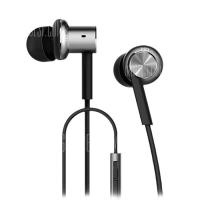 Original Xiaomi Mi IV Hybrid Dual Drivers Earphones Built-in Mic