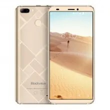 Blackview S6 4G Phablet