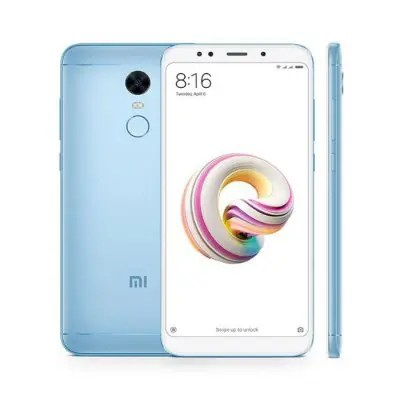 Xiaomi Redmi Note 5 4G Phablet 3GB RAM Global Version