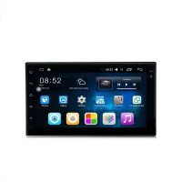 7001 7inch Universal Android 6.0 Car Multimedia Player