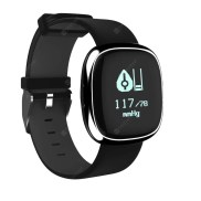 Smart Band P2 Blood Pressure Heart Rate Monitor Smart Bracelet Pedometer Sleep Fitness Tracker for Android IOS