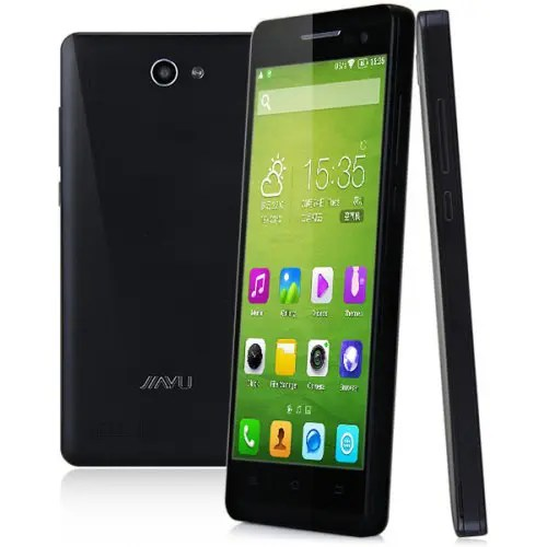 JIAYU F2 5.0 inch MTK6582 Android 4.4 4G Smartphone