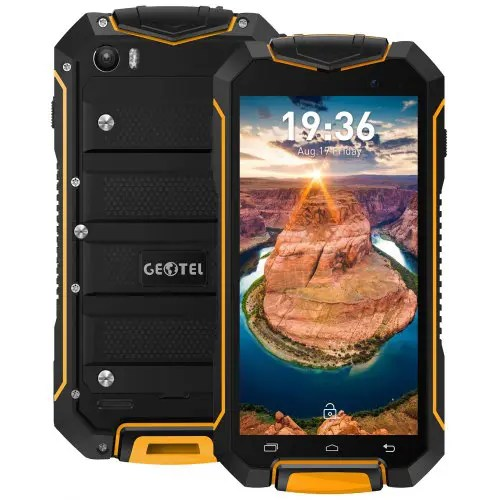 GEOTEL A1 Orange EU