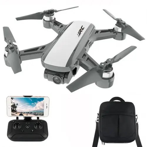 JJRC X9 Heron GPS 5G WiFi FPV RC Drone Quadcopter With 1080P HD Camera