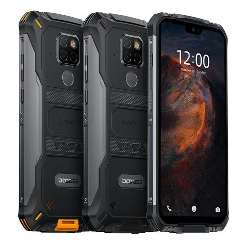 New product DOOGEE S68 Pro coming soon