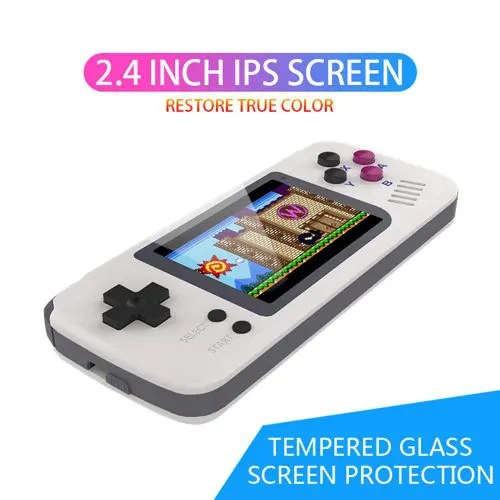 MIYOO Retro Game Console Handheld Game Players Video Console Portable