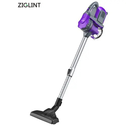 Ziglint Z3 Portable Cordless Handheld Vacuum Cleaner 120W