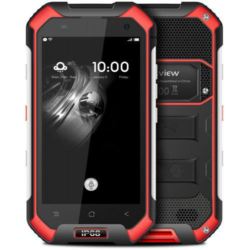 Blackview BV6000S MTK6737 4G Smartphone