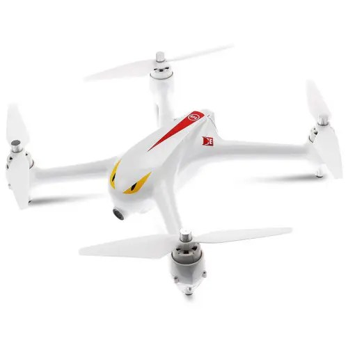 MJX Bugs 2 B2C Brushless RC Quadcopter - RTF