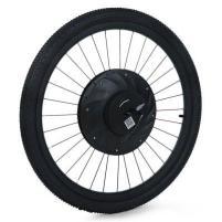 YUNZHILUN 36V - X iMortor 26 inch Smart Front Electric Bike Wheel E-bike
