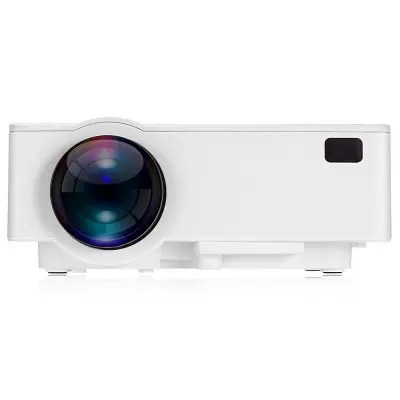 Refurbished Alfawise A8 Smart Projector
