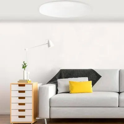 Gearbest Yeelight JIAOYUE YLXD02YL 650 Surrounding Ambient Lighting LED Ceiling Light