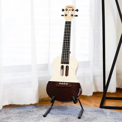 Only $73.99 for Xiaomi Populele APP LED Bluetooth USB Smart Ukulele 1pc  14Nov