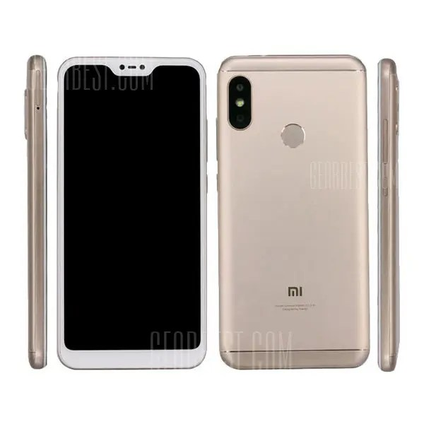 Xiaomi Redmi 6 Phablet Global Version