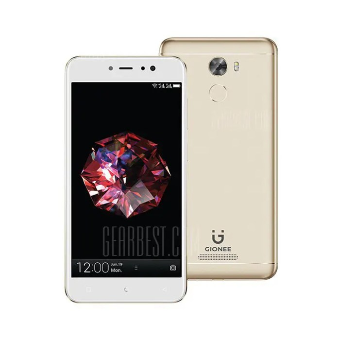 Gionee A1 lite 4G Smartphone Global Version