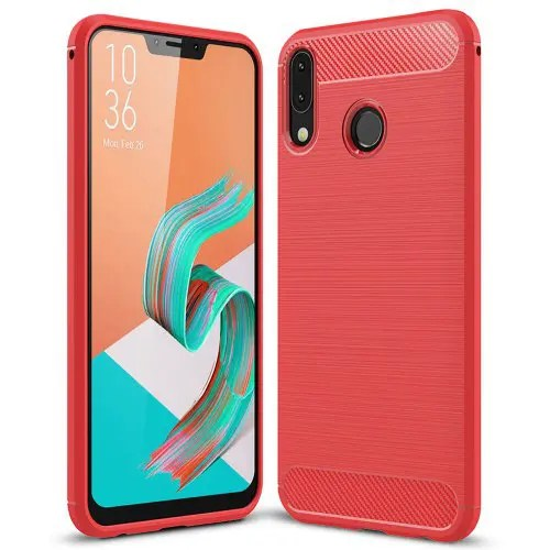 ASLING Phone Protective Cover for Asus Zenfone 5 ZE620KL