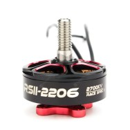 EMAX RSII 2206 2700KV Brushless Motor for RC Drone
