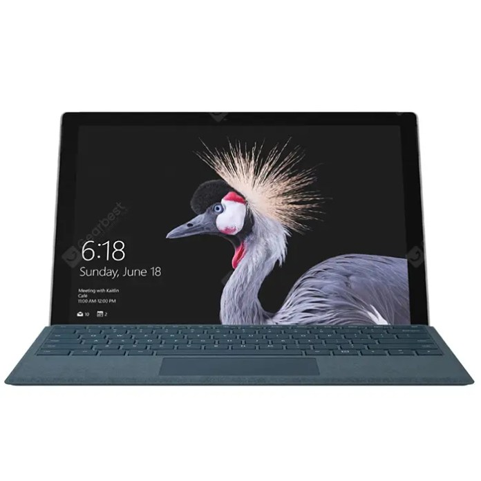 Microsoft New Surface Pro 2 in 1 Tablet PC 16GB