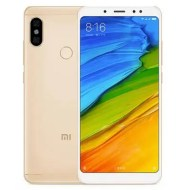 Smartphone Xiaomi Redmi Note 5 4G 32Go ROM Version Globale - Exclusivement pour France