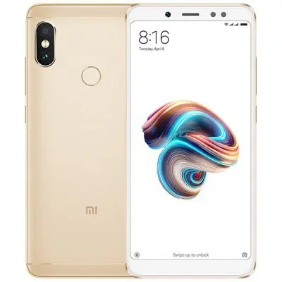 Xiaomi Redmi Note 5 4GB/64GB Global GOLD