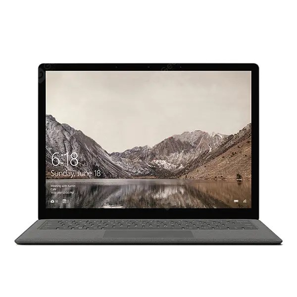 Microsoft Surface Laptop Notebook
