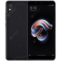 Xiaomi Redmi Note 5 4G Phablet Global Version