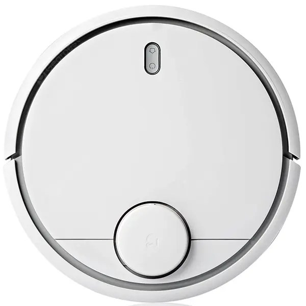 Xiaomi Mi Smart Robot Vacuum Cleaner International Version