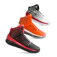 HYBER Men Shock-absorbing Basketball Shoes from Xiaomi Mija