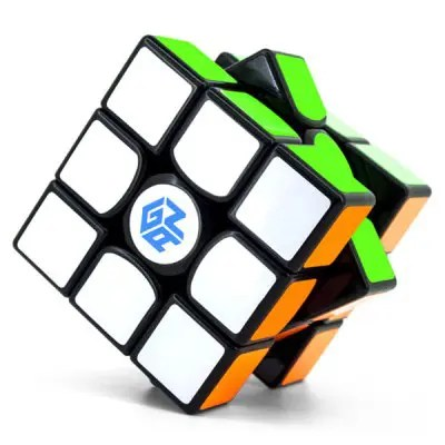 GAN 356 Air Stylish Smooth 3 x 3 x 3 Magic Cube